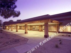 鳳凰城坦佩希爾頓逸林酒店(Doubletree by Hilton Phoenix-Tempe, AZ)