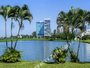 里約熱內盧里約中心雅高美爵酒店(Grand Mercure Rio de Janeiro Riocentro)