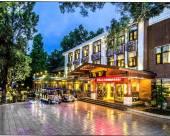 博羅羅浮山玉之蘭酒店