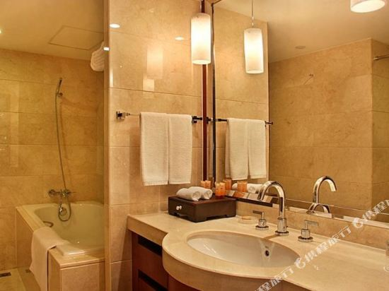 上海遠洋賓館(Ocean Hotel Shanghai)豪華房