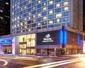 渥太華市中心萬豪Delta酒店