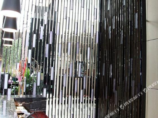 東莞虎門美思威爾頓酒店(Mels Weldon Dongguan Humen)公共區域