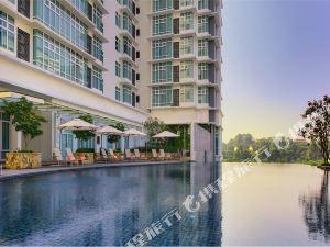 吉隆坡華美達廣場酒店(Ramada Plaza Kuala Lumpur)