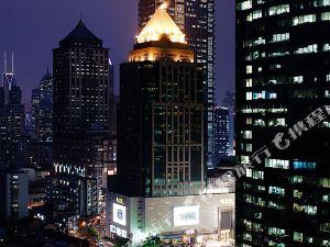 上海鉑睿全套房酒店
