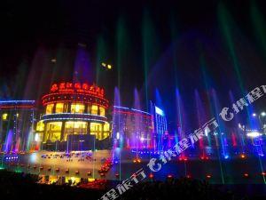 丹江口漢江國際大酒店