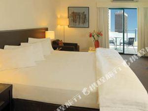 珀斯巴拉克廣場阿迪娜公寓酒店(Adina Apartment Hotel Perth Barrack Plaza)