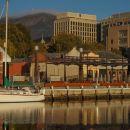 霍巴特旅客之家酒店(Travelodge Hotel Hobart)