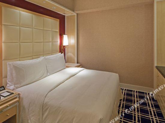 台中林酒店(The Lin)行政豪華客房