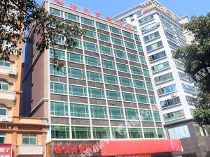 深圳駿悅商務酒店(寶安店)(Junyue Business Hotel (Bao'an))