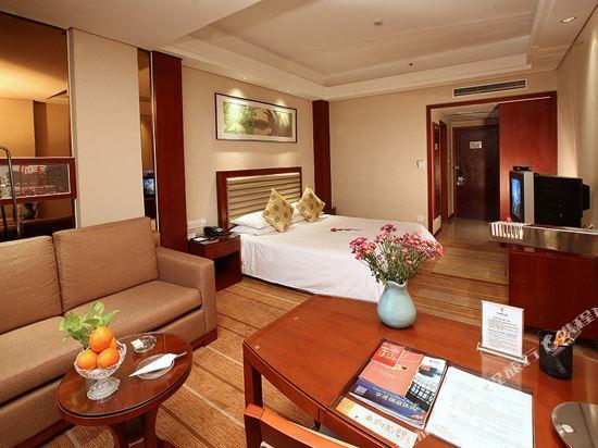 杭州中山國際大酒店(Zhongshan International Hotel)行政房