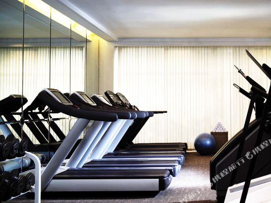 北京5L飯店(5L Hotel)健身房