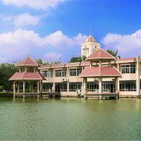 海南麗湖水莊酒店預訂