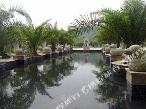 瓊中樂園酒店