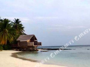 馬爾代夫自然天堂度假酒店(aaaVeee Nature's Paradise Maldives)