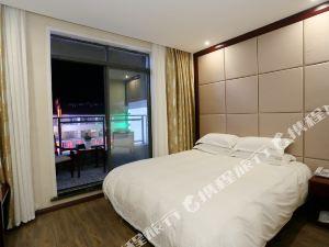 黃山納山納水精品酒店
