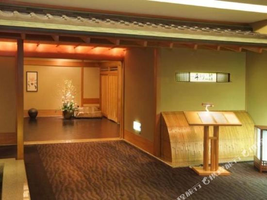 大都會東京城飯店(Hotel Metropolitan Edmont Tokyo)公共區域