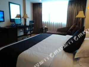 仙游錦江大酒店