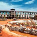 新竹關西六福莊生態渡假旅館(Leofoo Resort Guanshi)