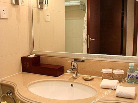 北京工大建國飯店(Grand Gongda Jianguo Hotel)其他