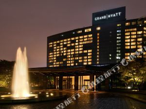 首爾君悅酒店(Grand Hyatt Seoul)