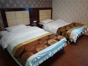 河口濱河酒店