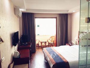 三門峽旅社商務酒店