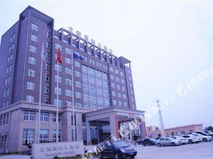 溫嶺龍庭國際大酒店