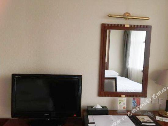 深圳景田酒店高級大床房