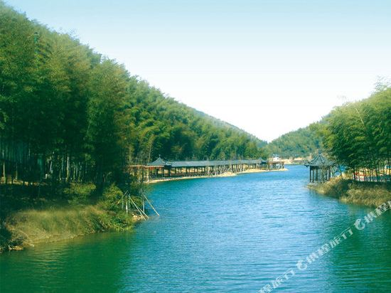 天目湖御湖半島温泉酒店(The Peninsula of Royal Lake Hotels)周邊圖片