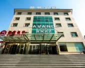 麗楓酒店(北京亞運村鳥巢店)