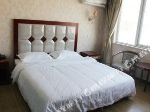 安平歐威時尚商務酒店
