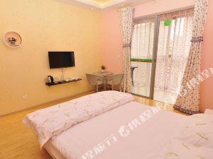 昆明彩雲公寓酒店(Caiyun Apartment Hotel)