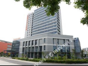 格林東方酒店(鹽城行政中心)