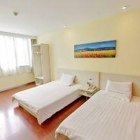 漢庭酒店(廣州廣園客運站店)酒店預訂