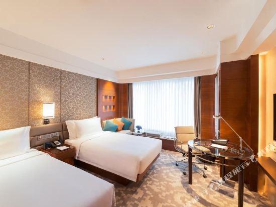 澳門皇冠假日酒店(Crowne Plaza Macau)皇冠行政房