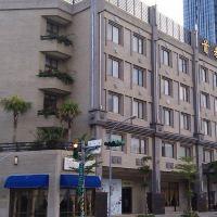 台北首都大飯店-大直館酒店預訂