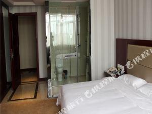三門峽華辰中州商務酒店