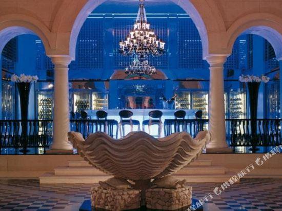 澳門美高梅酒店(MGM Macau)健身娛樂設施