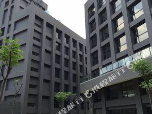 新北白金花園酒店(Platinum Hotel)