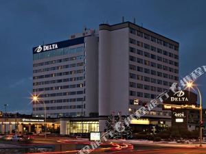 Delta艾德南酒店和和會議中心(Delta Hotels by Marriott Edmonton South Conference Centre)