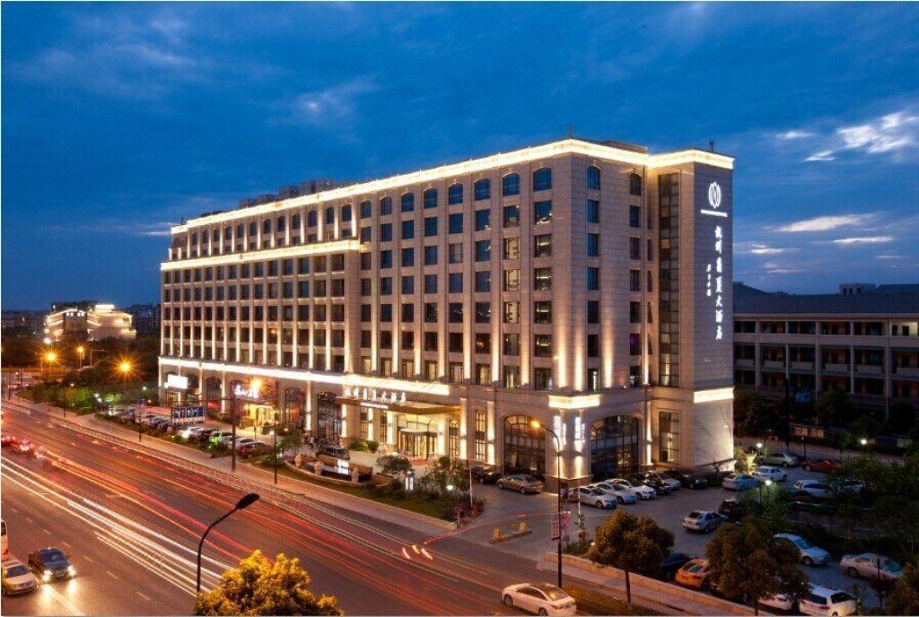 杭州翡麗大酒店Hangzhou Fille Hotel
