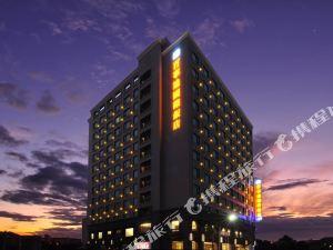 花蓮百事達國際飯店(Best hotel)