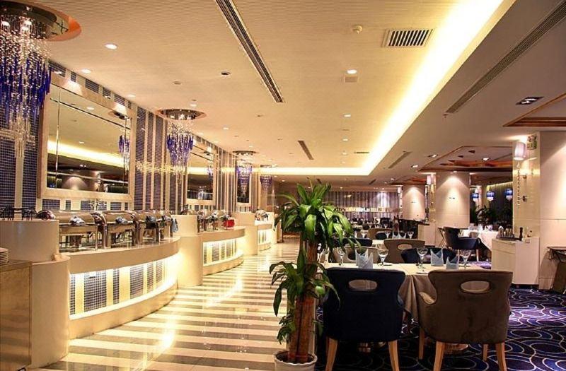 Резултат с изображение за titan times hotel xian china