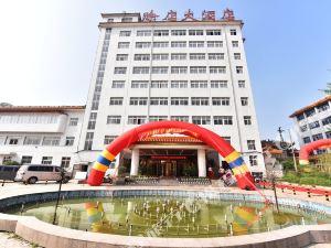 社旗賒店大酒店