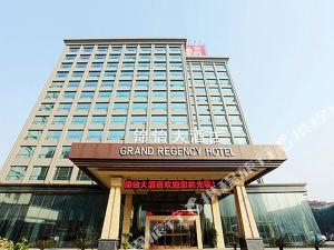 錦怡大酒店(南昌碧尤蒂火車站店)