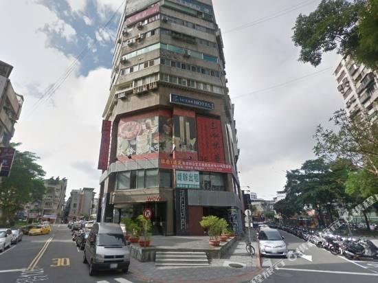 豐居旅店(台北忠孝館)