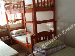 香港富達賓館(Budget Hostel)