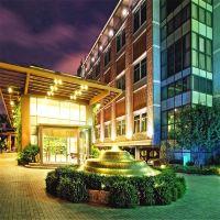 上海樂泰酒店酒店預訂