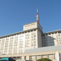 東京王子大飯店酒店預訂