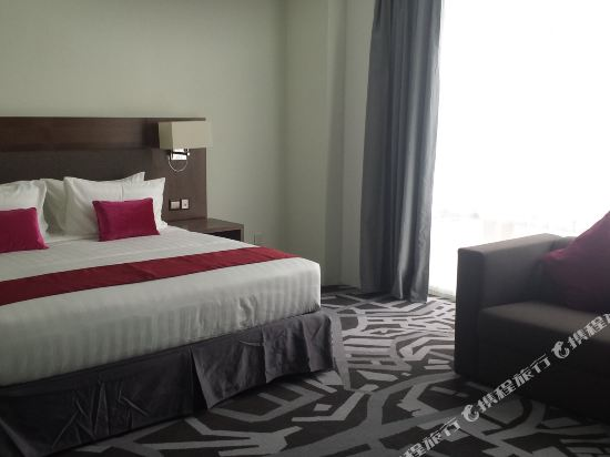 吉隆坡WP酒店(WP Hotel Kuala Lumpur)行政房